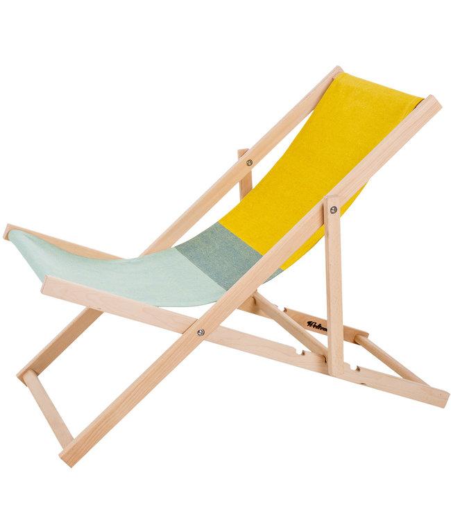 Weltevree Beach Chair foldable