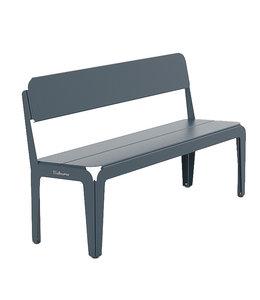 Weltevree Bended Bench with Backrest