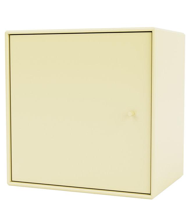 Mini Closed Module with door left or right