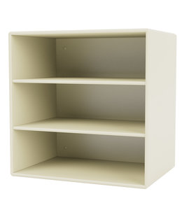 Mini  Module with shelves horizontal