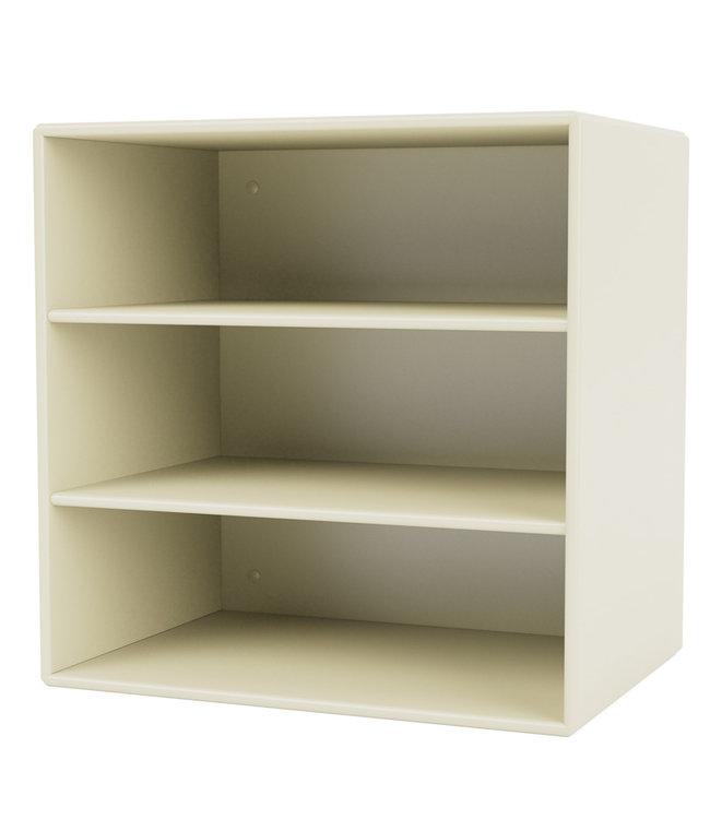 1002 Mini Module Cabinet Shelves horizontal