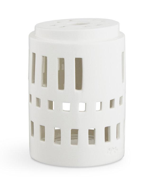 Kähler Design Waxinelichthouder Urbania Little Tower