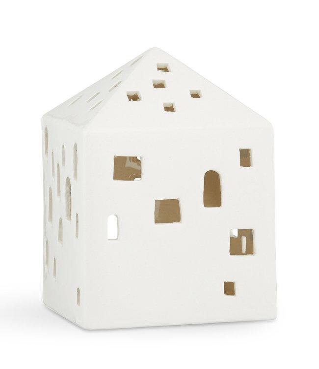 Kähler Design Waxinelichthouder Urbania Town House