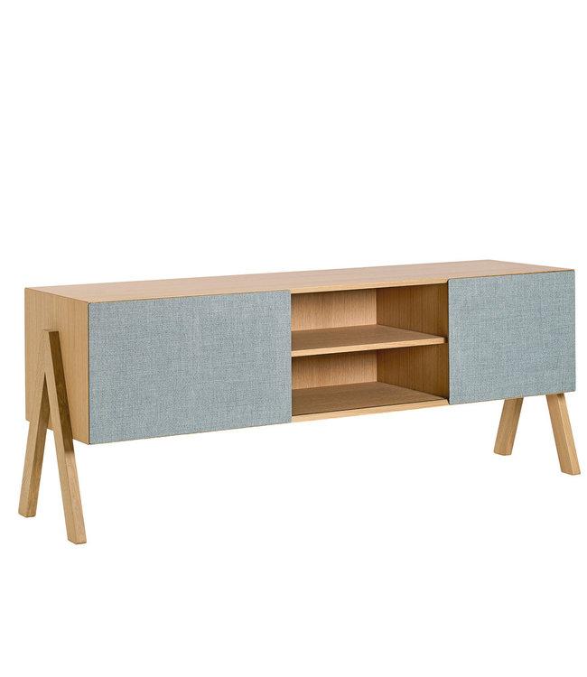 Getama Dressoir Timber 165   Friis & Moltke