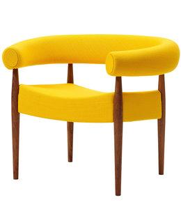 Getama Ring Chair Fauteuil Nanna Ditzel