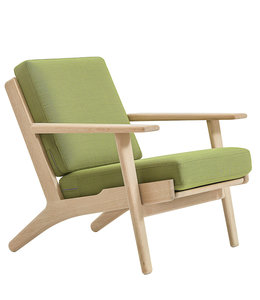 Getama Easy Chair GE 290 | Hans Wegner