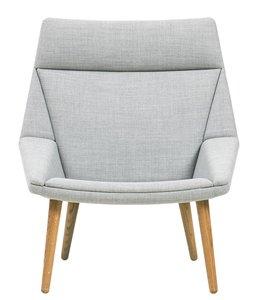 Getama Tux Easy Chair | Nanna Ditzel