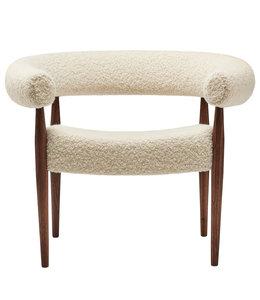 Getama Ring Chair Pierre Frey