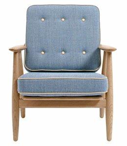 Getama Easy Chair GE 240 | Hans Wegner