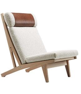 Getama Chair GE 375| Hans Wegner