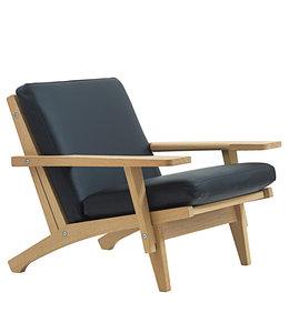 Getama Chair GE 370 | Hans Wegner