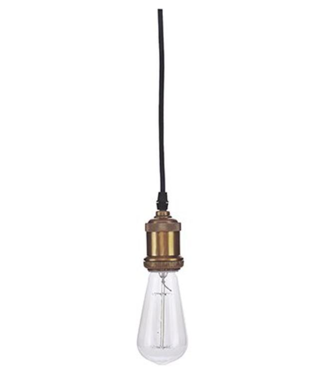 House Doctor Sale  Deco Light Drop Lamp