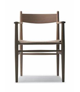 Carl Hansen & Søn CH37 Dining Chair