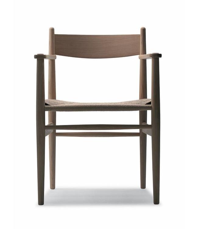 Carl Hansen & Søn CH37 Dining Chair Shaker Chair
