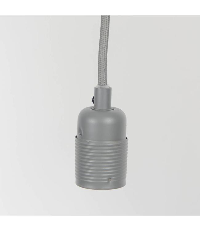 Frama CPH Hanglamp fitting matgrijs