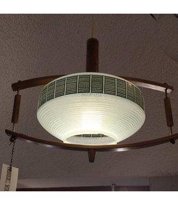 Vintage Jaren Vijftig Hanglamp