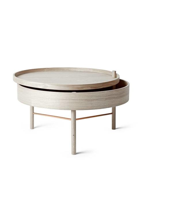 Menu Turning Table | Eiken