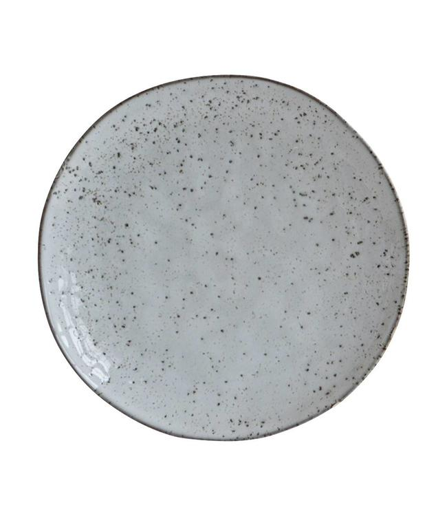 House Doctor Rustic Cake plate