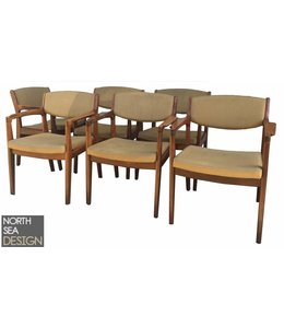 Vintage Orum design chairs
