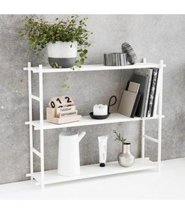 House Doctor Shelf Simple | Wit