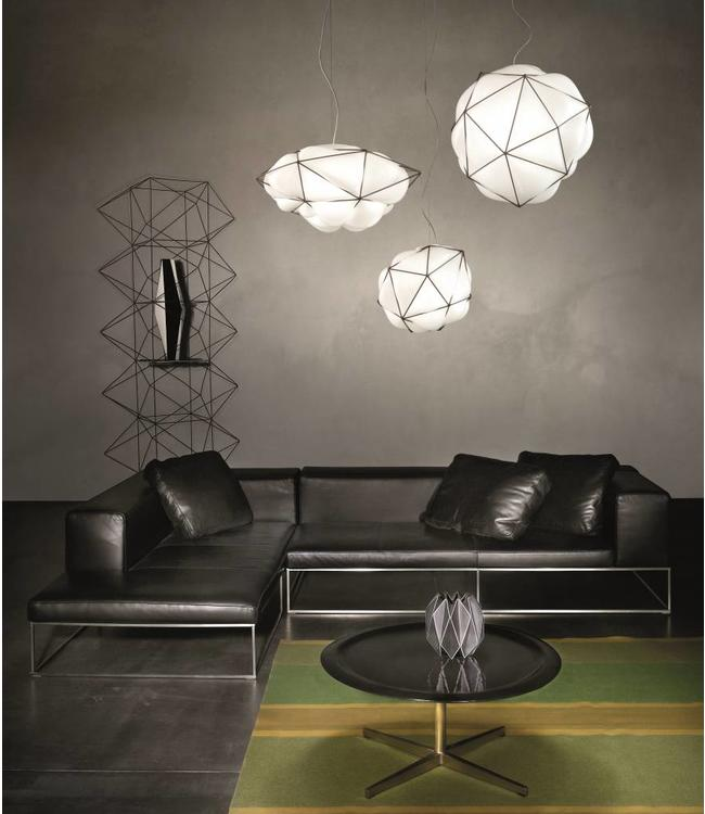 Vistosi Pendant Lamp Semai