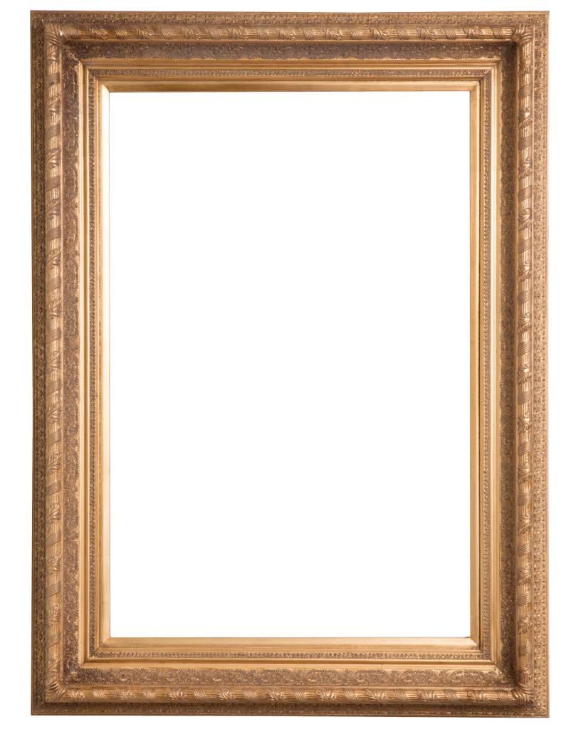 Vigo - Goldener Rahmen mit Ornament