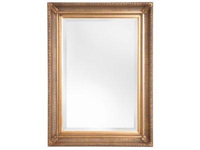 Bari - Spiegel mit einzigartigem goldenen Rahmen