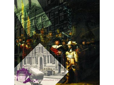 Rembrandt - Night House