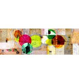Story Unfold - Kunstdruck - Iris van der Meer