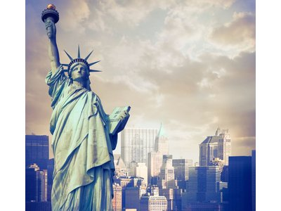 Ich @?{* New York