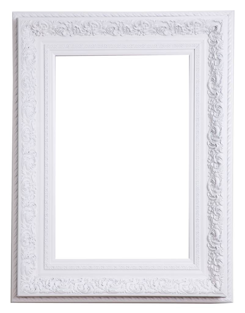 Genova - Weiß
