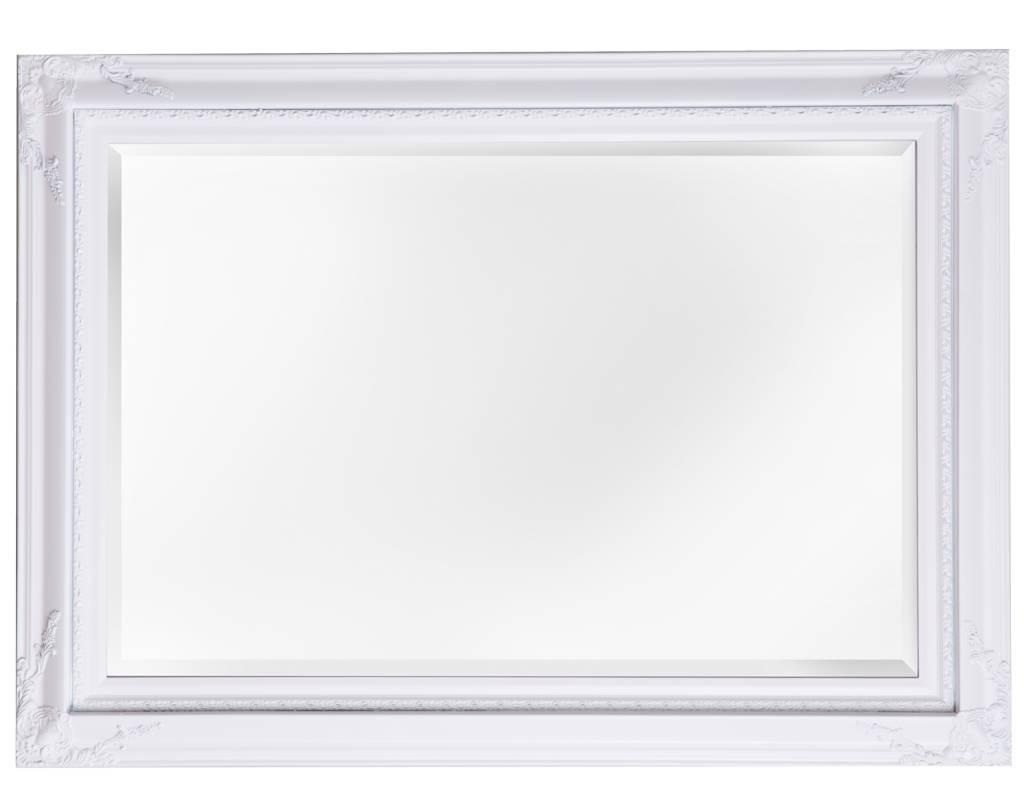 Naples - Weiß (mit Spiegel)