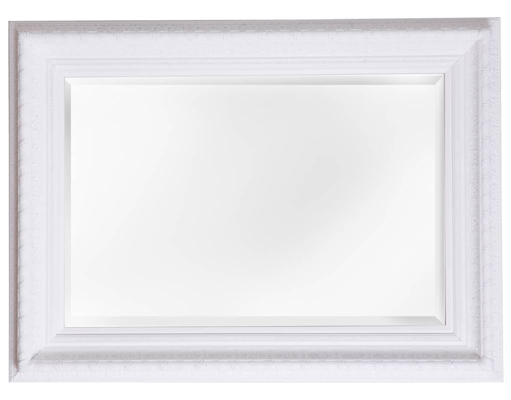 Vigo - Weiß (mit Spiegel)