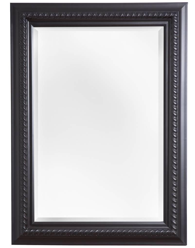 Ferrara - Schwarz (mit Spiegel)