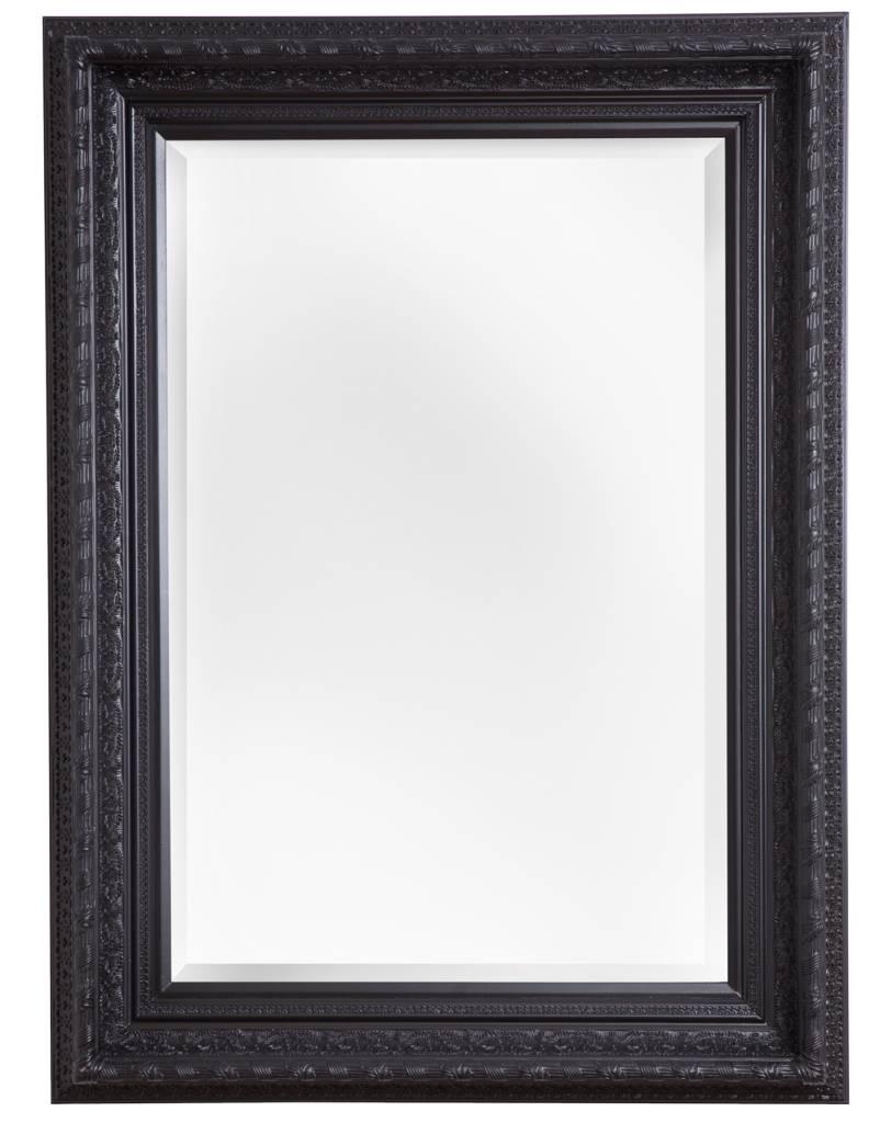 Vigo - Schwarz (mit Spiegel)