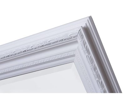 Valence - Weiß (mit Spiegel)