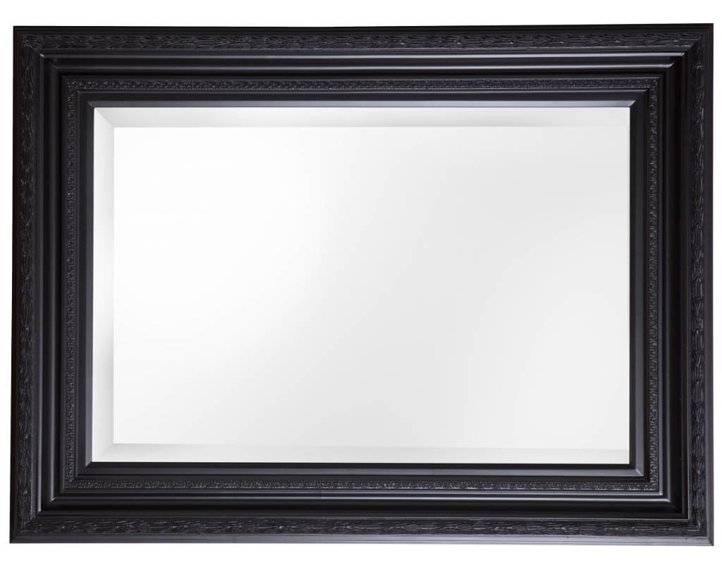 Valence - Schwarz (mit Spiegel)