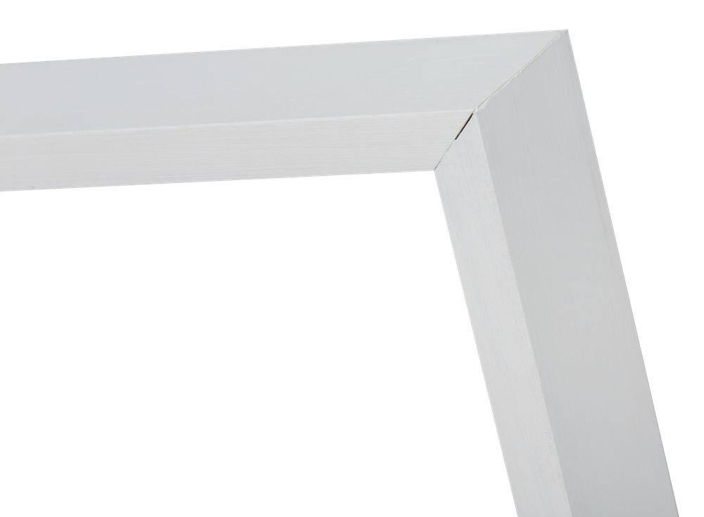 Gran Paradiso - Weißer 3D Rahmen