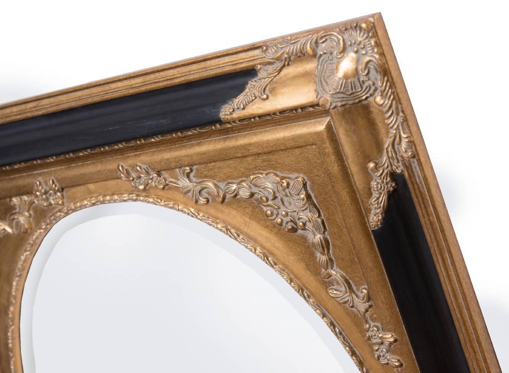 Tivoli - Gold (mit Spiegel)