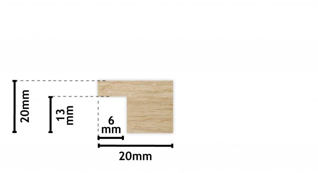 Oslo - Holz