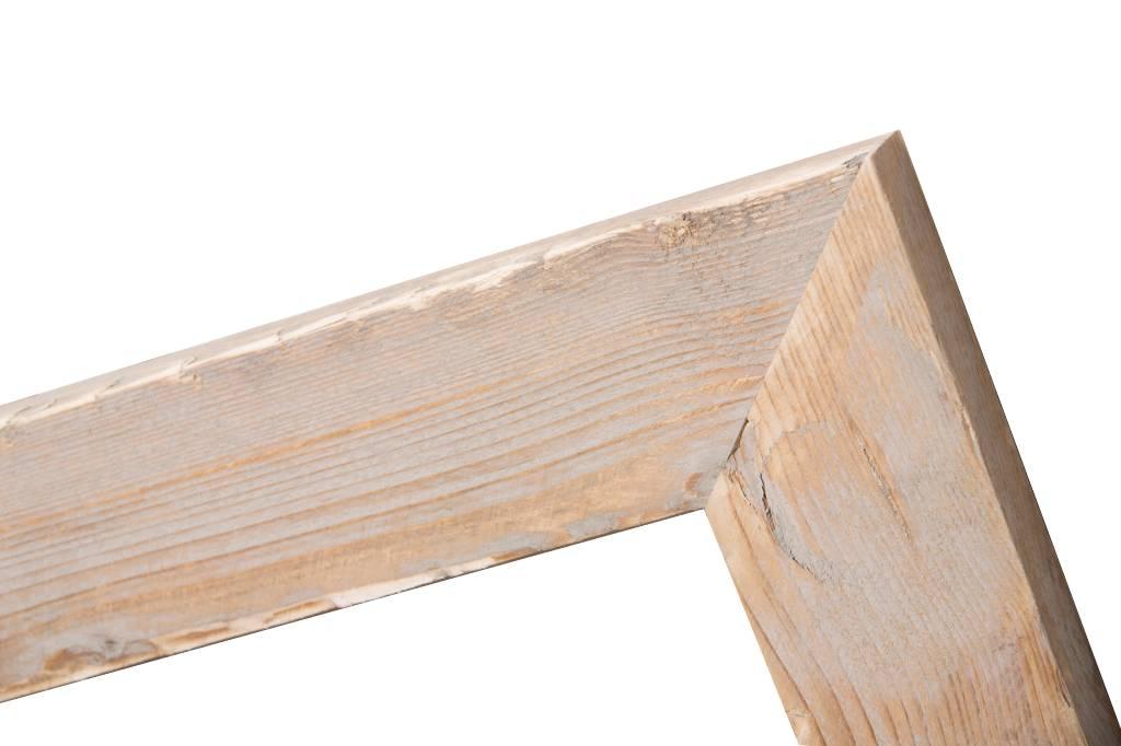 Wood - Gerüstholzrahmen (geschmirgelt)
