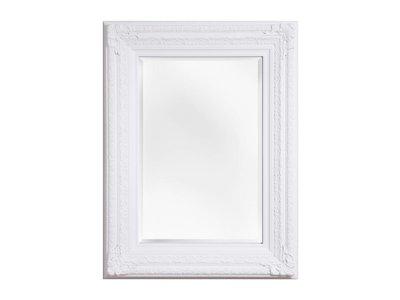 Frejus - Weiß (mit Spiegel)