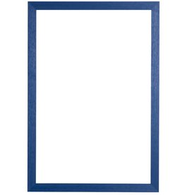 Xabia - blauer Rahmen