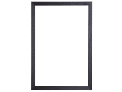 Boriana schwarzen Rahmen