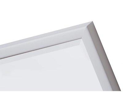 Perugia - Weiß (mit Spiegel)