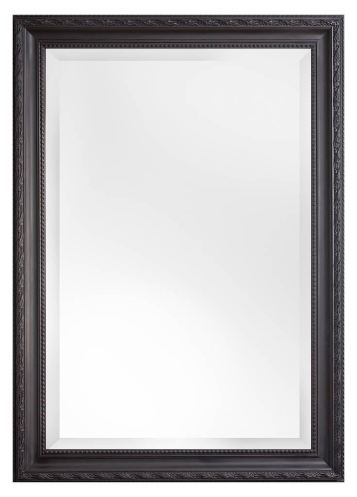 Pizzo - Schwarz (mit Spiegel)