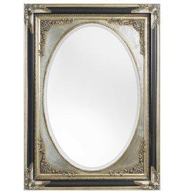 Tivoli - klassischer ovaler Spiegel