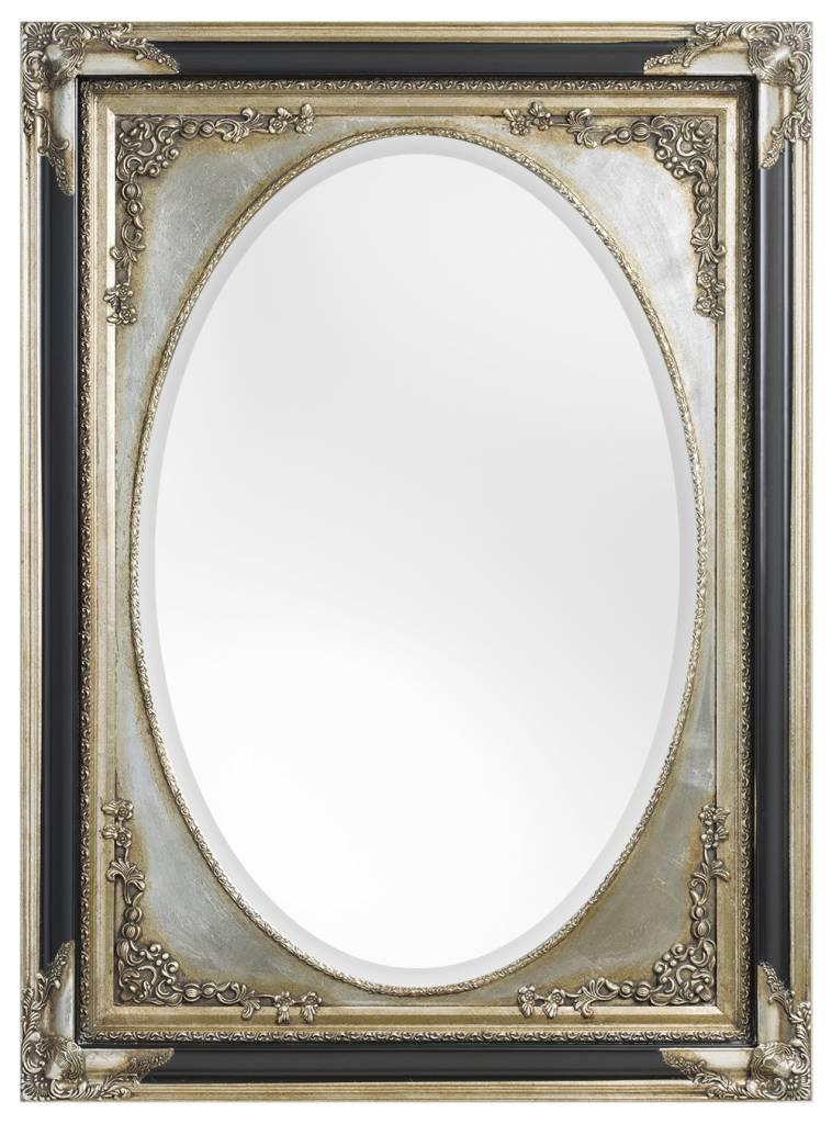 Tivoli Classic Ovalspiegel