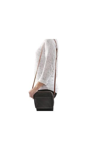 UASHMAMA® Nanni Bag Black