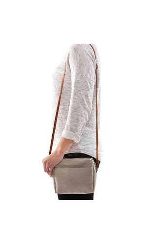 UASHMAMA® Nanni Bag Grey